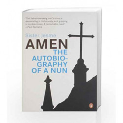 Amen by Jesme, sister Book-9780143067085