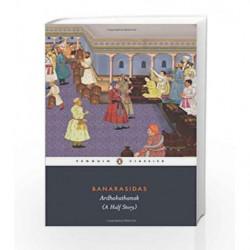 Penguin Classics Ardhakathanak: A Half Story by Rohini Chowdhury Book-9780143100546