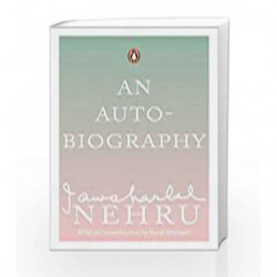 Jawaharlal Nehru by Jawaharlal Nehru Book-9780143031048