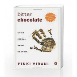 Bitter Chocolate by Pinki Virani Book-9780140298970