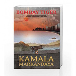 Bombay Tiger by Kamala Markandaya Book-9780143066583