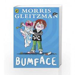 Bumface by Morris Gleitzman Book-9780141303550