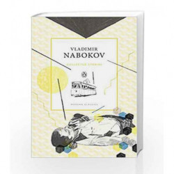 Collected Stories (Penguin Modern Classics) by Vladimir Nabokov Book-9780141183459
