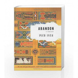 Abandon by Pico Iyer Book-9780143031543