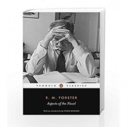 Aspects of the Novel (Penguin Classics) by Forster, E M Book-9780141441696