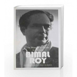The Man Who Spoke in Pictures by ROY, BIMAL Book-9780670082971