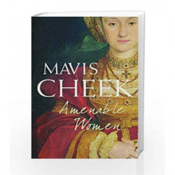 Amenable Women by Mavis Cheek Book-