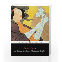 The Ladies' Delight (Penguin Classics) by Zola, Emile Book-9780140447835