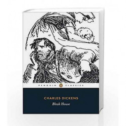 Bleak House (Penguin Classics) by Charles Dickens Book-9780141439723