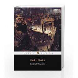 1: Capital by Karl Marx Book-9780140445688
