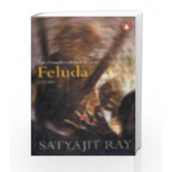 The Complete Adventures of Feluda: Volume One by Satyajit Ray Book-9780141000145
