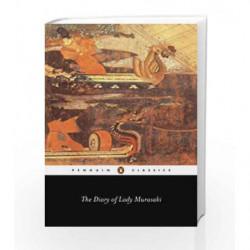 The Diary of Lady Murasaki (Penguin Classics) by Murasaki Shikibu Book-