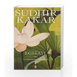 Ecstasy by Sudhir Kakar Book-9780141005751