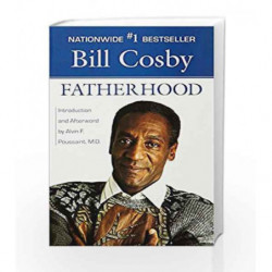 Fatherhood by Bill Cosby Book-9780425097724