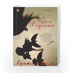 A Flight of Pigeons by Ruskin Bond Book-9780143063223