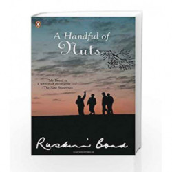 A Handful of Nuts by Ruskin Bond Book-9780143067405