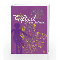 Gifted by Nikita Lalwani Book-9780143103059