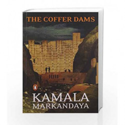 The Coffer Dams by Kamala Markandaya Book-9780143102120