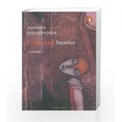 Collected Stories - Vol. 1 by Deshpande, Shashi Book-9780143029526