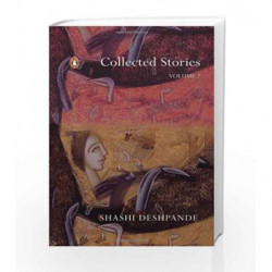Collected Stories - Vol. 2 by Deshpande, Shashi Book-9780143031291