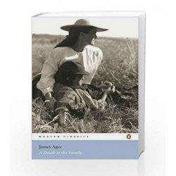 A Death in the Family (Penguin Modern Classics) by James Agee Book-9780141187969