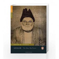 Ghalib by Pavan K. Varma Book-9780143064817