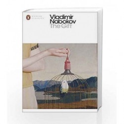 The Gift (Penguin Modern Classics) by Vladimir Nabokov Book-9780141185873