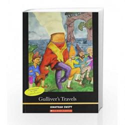 Gulliver's Travels (Penguin Classics) by Jonathan Swift Book-9780141439495