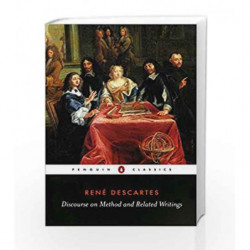 Discourse on Method and Related Writings (Penguin Classics) by Descartes, Rene Book-9780140446999
