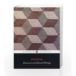 Discourses and Selected Writings (Penguin Classics) by Epictetus Book-9780140449464