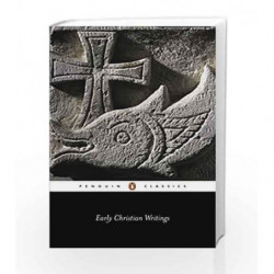Early Christian Writings (Penguin Classics) by Staniforth, M Book-9780140444759
