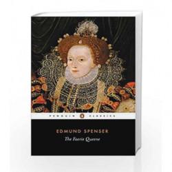 The Faerie Queene (Penguin Classics) by Edmund Spenser Book-9780140422078