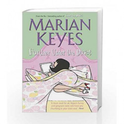 Further Under The Duvet by Marian Keyes Book-9780141021232
