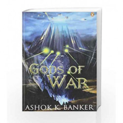 Gods of War by Banker, Ashok Book-9780143102045