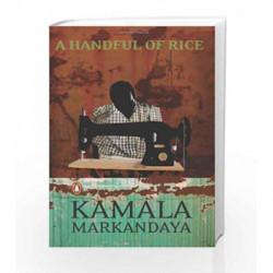 A Handful of Rice by Markandaya, Kamala Book-9780143102502