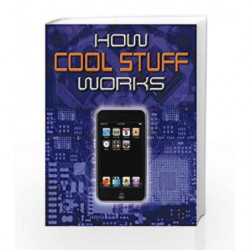 How Cool Stuff Works by Chris Woodford Book-9781405329767