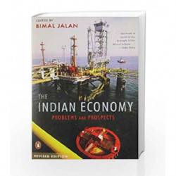 The Indian Economy: Problems and Prospects by Jalan, Bimal (Ed.) Book-9780143032199