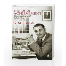 The Joy of Achievement by Lala, R. M. Book-9780140250640