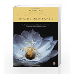 Moving On by Shashi Deshpande Book-9780143064251