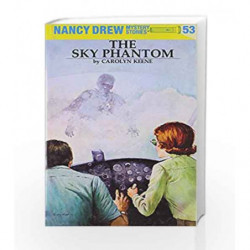 Nancy Drew 53: the Sky Phantom by Carolyn Keene Book-9780448095530