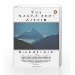 The Nanda Devi Affair by Bill Aitken Book-9780140240450