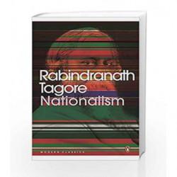Nationalism by Rabindranath Tagore Book-9780143064671
