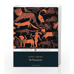 The Panchatantra by Sarma, Visnu Book-9780144000715