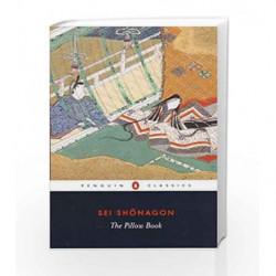 The Pillow Book (Penguin Classics) by Sei Shonagon Book-9780140448061