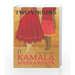 Two Virgins by Kamala Markandaya Book-9780143102496