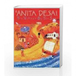 Village by the Sea by Anita Desai Book-9780143335498