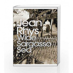 Wide Sargasso Sea (Penguin Modern Classics) by Rhys, Jean Book-9780141185422