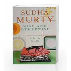 Wise and Otherwise by Murty, Sudha Book-9780143062226