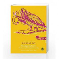 Wordygurdyboom by Ray, Sukumar (Tr. Chatterjee, Sampurna) Book-9780143330783