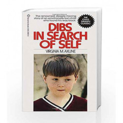 Dibs in Search of Self by Virginia M. Axline Book-9780345339256